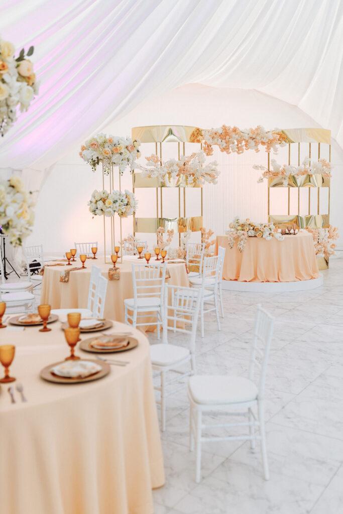Оформление свадьбы Гродно